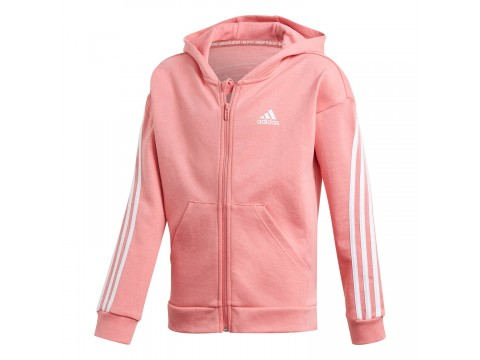Felpa con zip adidas Performance Bambina/Ragazza GM7078