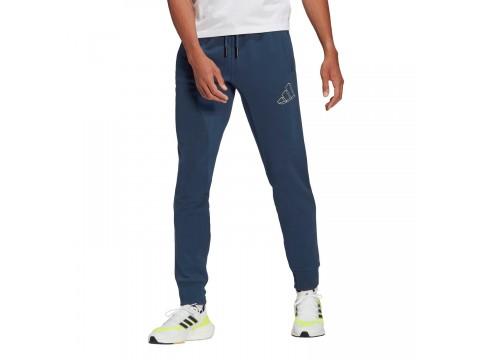 Pantaloni di tuta adidas Performance Uomo GL5669