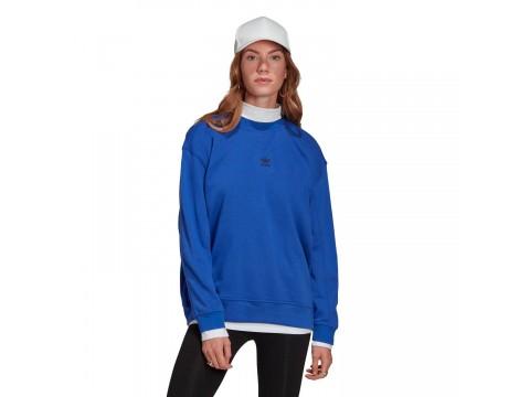 Felpa Girocollo adidas Originals Boblue Donna GN4766