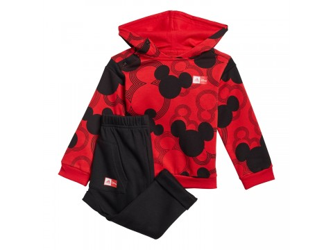 Tracksuit adidas Performance Mickey Mouse Infant GM6936
