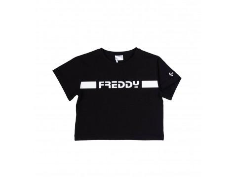 Freddy T-Shirt Bambina/Ragazza FR0133-001