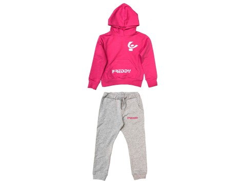 Freddy Jumpsuit Girl / Girl FR0132-003