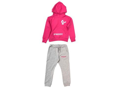 Freddy Jumpsuit Girl / Girl FR0132-003