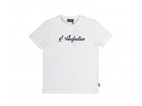 Australian T-Shirt Boy