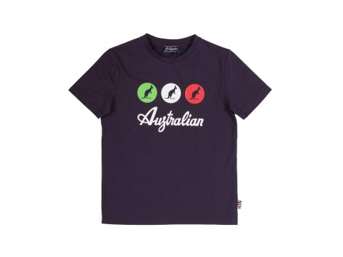 Australian T-Shirt Kids AS0275-203