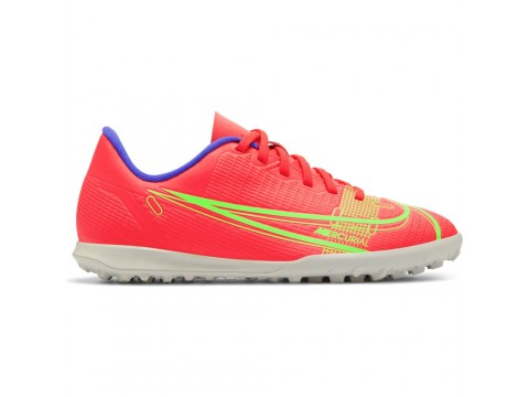 Nike Junior Vapor 14 Club TF Bambino CV0945-609
