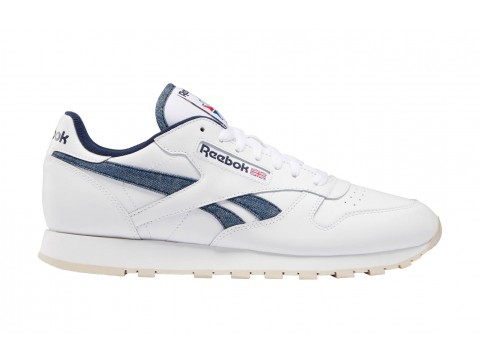 Reebok Classic CL Leather Uomo FX1294