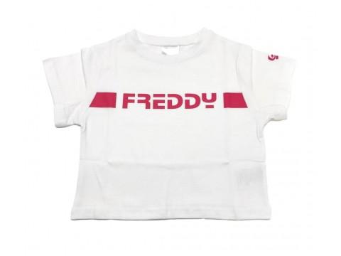 Freddy T-Shirt Girl FR0133-005