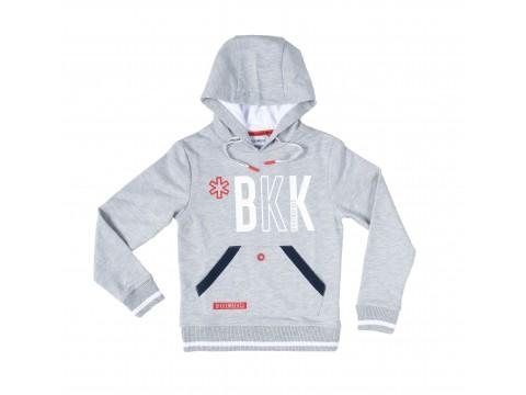 Bikkembergs Hoodie Kids BK0250-005