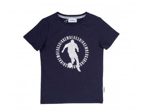 Bikkembergs T-Shirt Bambino BK0232-003