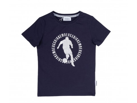 Bikkembergs T-Shirt Kids BK0232-003