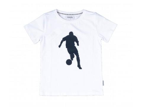 Bikkembergs T-Shirt Bambino BK0236-002