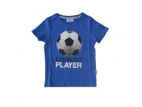 Bikkembergs T-Shirt Bambino BK0237-008