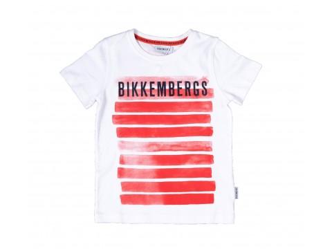 Bikkembergs T-Shirt Kids BK0253-002