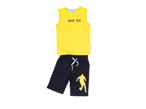 Bikkembergs Completo Sportivo Bambino BK0285-012