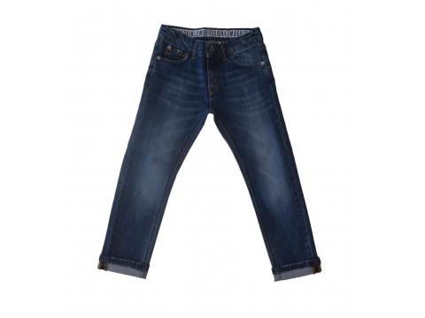 Bikkembergs Jeans Kids BK0328-000