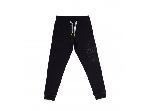 Bikkembergs Sports Trousers Kids BK0216-001