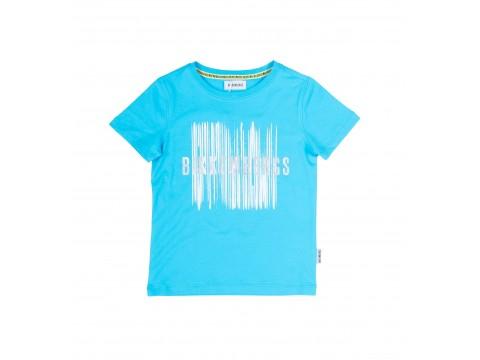 Bikkembergs T-Shirt Bambino BK0209-006