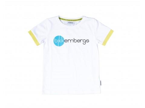 Bikkembergs T-Shirt Bambino BK0212-002