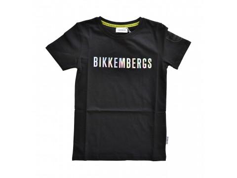 Bikkembergs T-Shirt Bambino BK0208-001