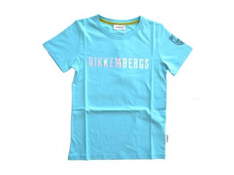 Bikkembergs T-Shirt Bambino BK0208-006