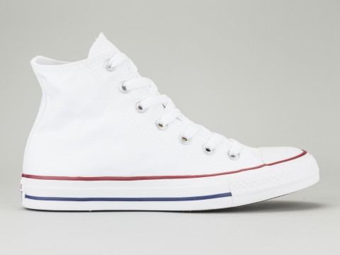 CONVERSE CHUCK TAYLOR ALL STAR HI Man and Woman X/M7650