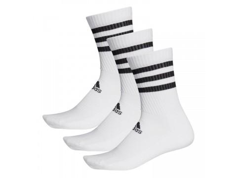 Socks adidas Performance 3-Stripes Cushioned (3 Pairs) Unisex DZ9346