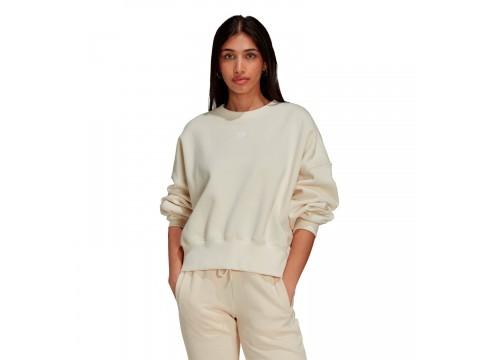 Felpa adicolor Essentials Fleece Donna H40022