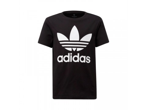 T-shirt adidas Originals Trefoil Kids DV2905