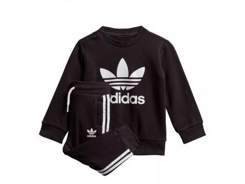 Tuta adidas Originals Crew Sweatshirt Bambino ED7679