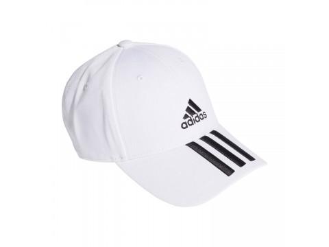 Cappellino adidas Originals Baseball 3-Stripes Twill Unisex FQ5411