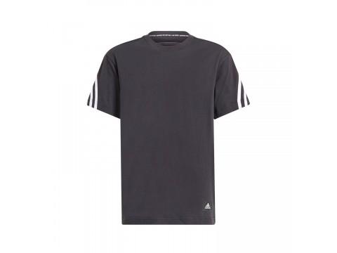 T-Shirt adidas Performance Future Icons 3-Stripes Bambino GU4325