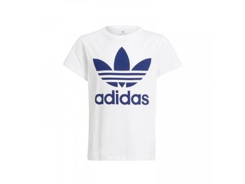 T-shirt adidas Originals Trefoil Kids H35620