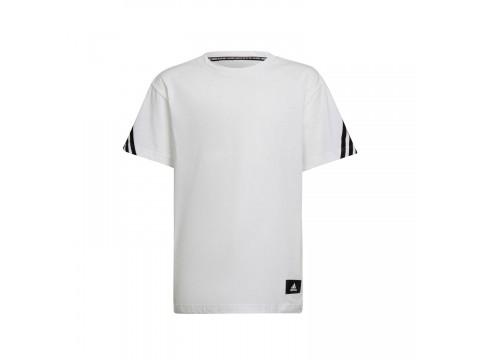T-Shirt adidas Performance Future Icons 3-Stripes Bambino H26629