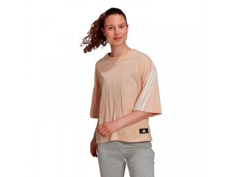 T-shirt adidas Sportswear Future Icons 3-Stripes Donna H39822