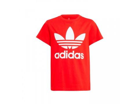 T-shirt adidas Originals Trefoil Kids H35619