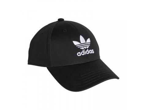 Cappellino adidas Originals Trefoil Baseball Unisex EC3603