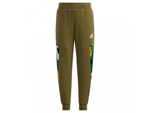 Pants adidas Performance LB Fleece Kids H40306