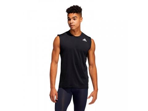 T-shirt Smanicata adidas Performance Techfit Sleeveless Fitted Uomo GL0431