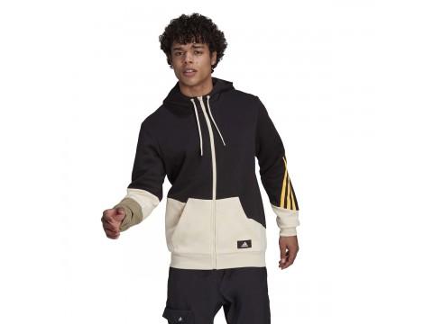 Felpa con Cappuccio adidas Performance Sportswear Colorblock Uomo GR4095
