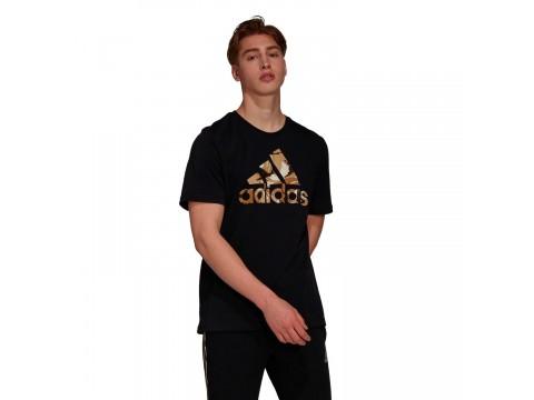 T-shirt adidas Performance Essentials Camouflage Print Men H12198