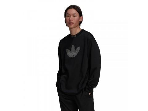 Felpa adidas Originals SPRT Logo Uomo H06740