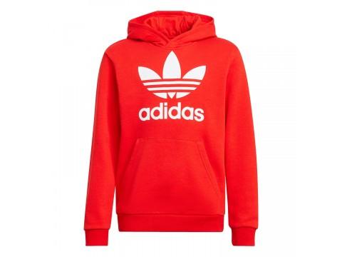 Hoodie adidas Originals Trefoil Kids H37764