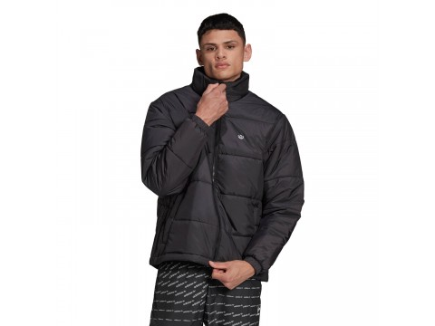 Giacca adidas Originals imbottita Padded Stand-Up Collar Uomo H13551