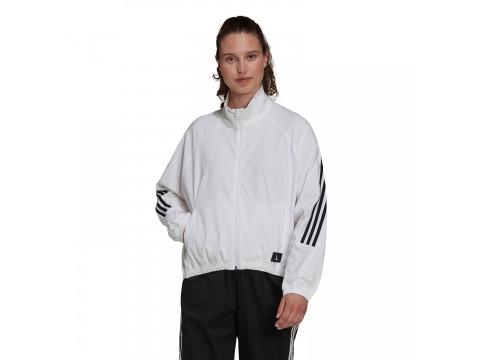 Giacca da allenamento adidas Sportswear Future Icons Woven Donna H21577