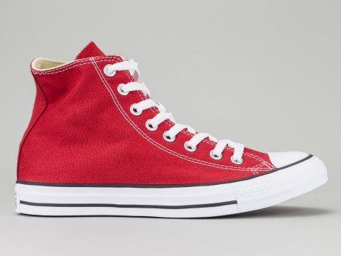CONVERSE CHUCK TAYLOR ALL STAR HI Man and Woman M9621C