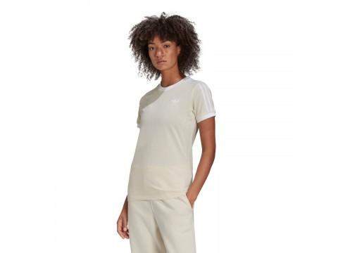 T-shirt Adicolor Classics 3-Stripes Donna H33573