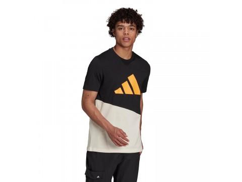 T-shirt adidas Performance Graphic Uomo GU3638