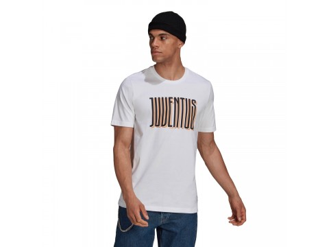 T-shirt adidas Performance Juventus Street Uomo GR2921