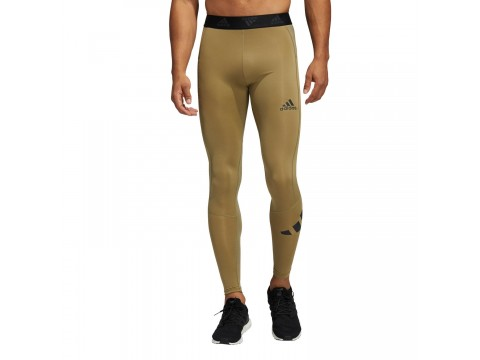 Tight lunghi adidas Performance Techfit Uomo H08760